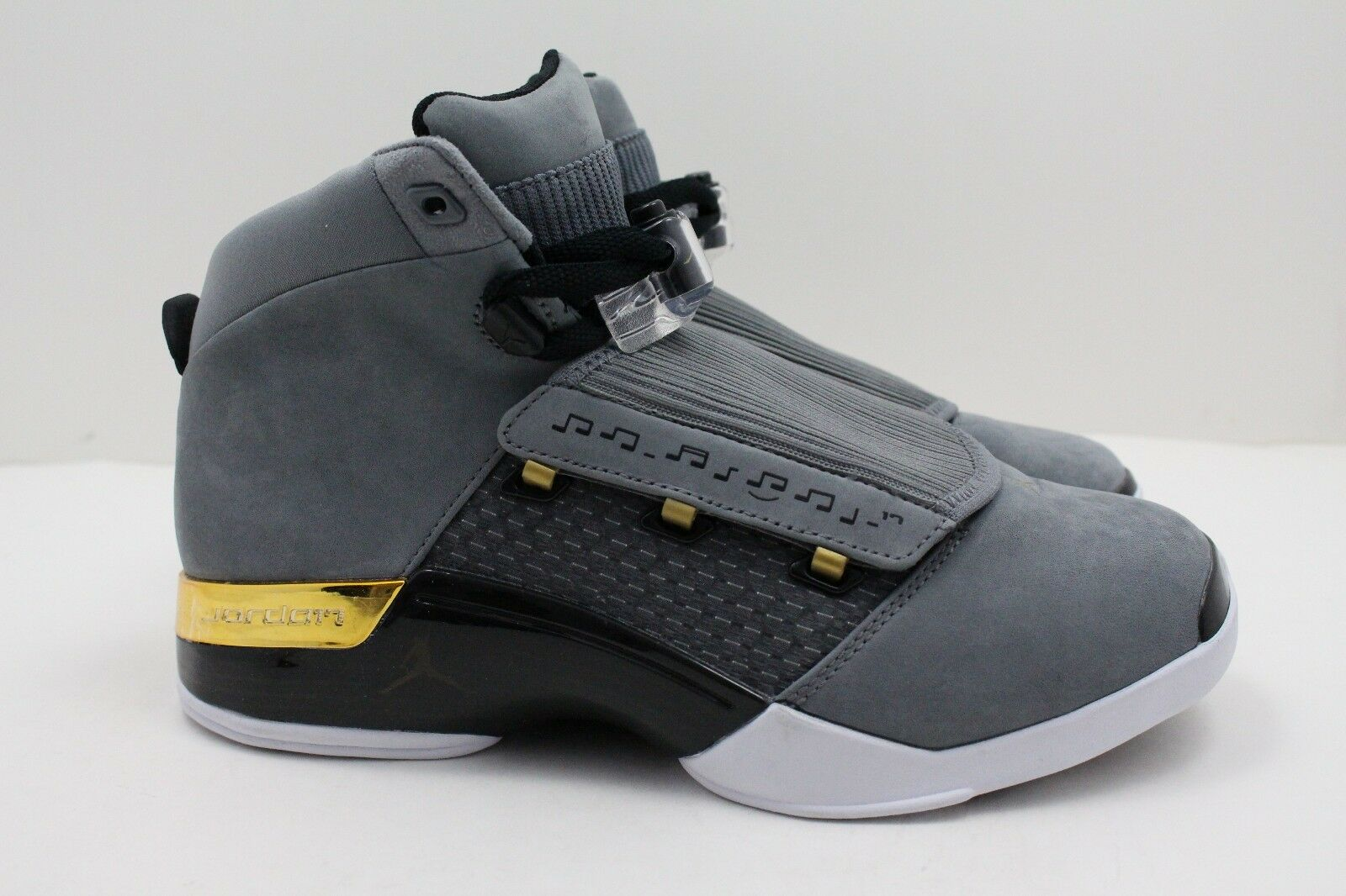 Nike Air Retro Jordan 17 Trophy Room size 7