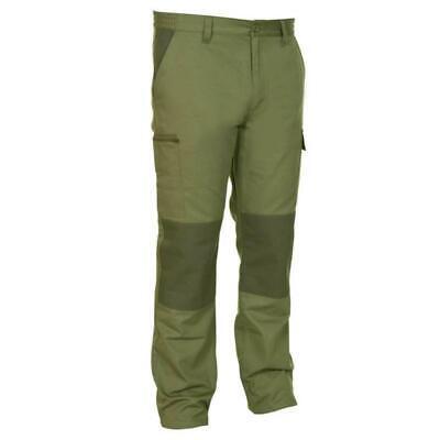 * Miglior Prezzo * Steppa 300 Bicolore Caccia Pantaloni-