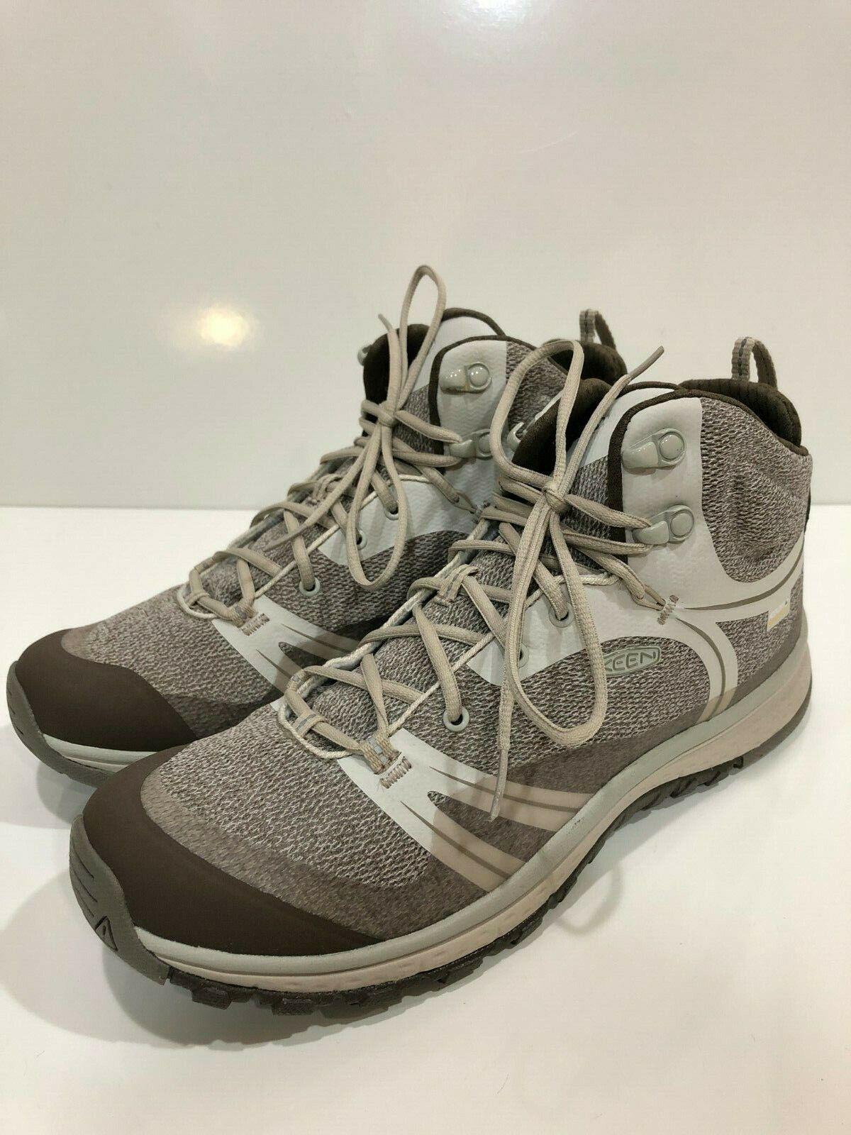 Keen Terradora Mid Women's Hiking Waterproof shoes Size 11 M