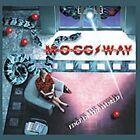 Edge of the World by Mogg/Way (CD, Jun-1997, Shrapnel)