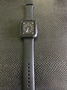 apple watch series 7000 42 mm black | eBay
