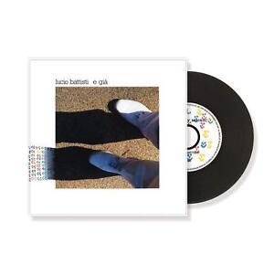 E Già Lucio Battisti CD Audio 0190758810522 Legacy Recordings