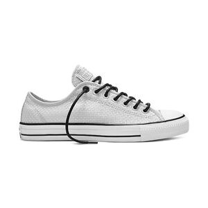 Chaussures Noires Athlétiques Converse Chuck Taylor All Star