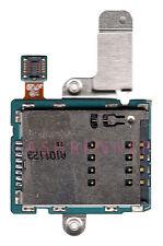 SIM Flex Karten Leser Konnektor Card Reader Slot Samsung Galaxy Tab 10.1N P7500
