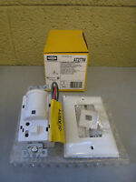 Hubbell At277w H-moss Wall Switch Occupancy Sensor White Free Shipping