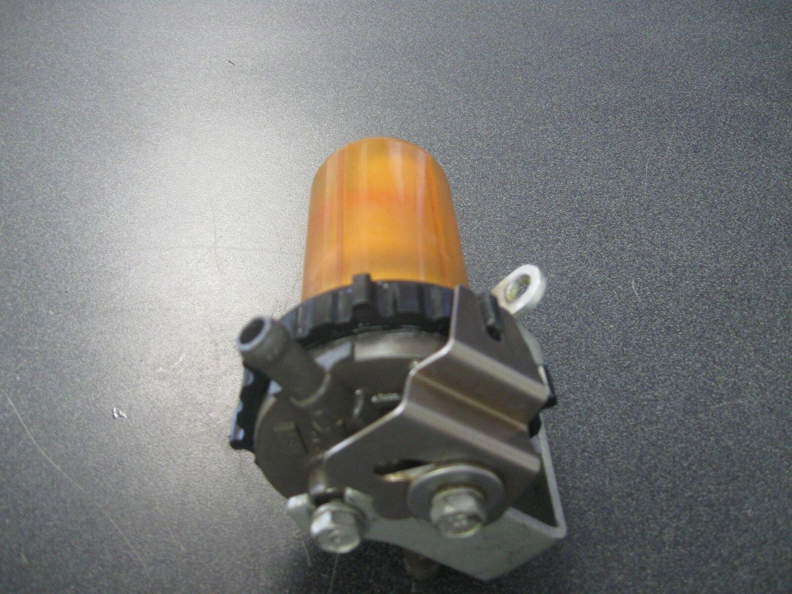 Yamaha Filter Assy Assy Assy 65L 24560 00 00 mit Halterung