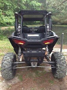 Details about 2014 POLARIS RZR 1000 XP SNORKEL KIT BIG 3 INCH KIT GO DEEP  INC SIGNATURE SERIES
