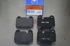 Bremsklötze BMW 3er E21 | M1 | ATE 13.0460-5032.2 | WVA 20588 16,5mm