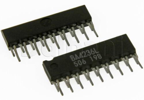 BA4236L Original New Rohm Integrated Circuit