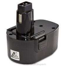14.4V 1.5 Amp Hour NiCad Pod Style Battery for Black & Decker, FireStorm PS140