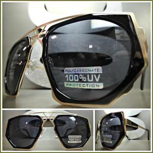 ff36d3576d New Men or Women CLASSIC VINTAGE RETRO Style SUN GLASSES Black ...