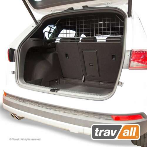 NON-PANO 2016- TRAVALL DOG GUARD SEAT ATECA