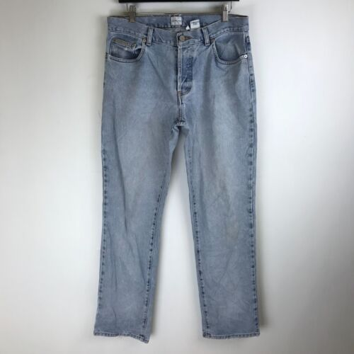 Vintage Calvin Klein Jeans - Easy Low Rider Light