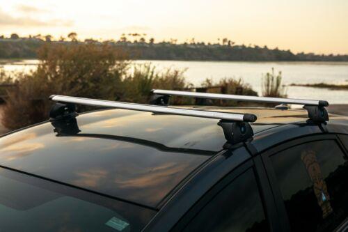 UNIVERSAL ROOF RACKS FOR CARS AND SUV UNIVERSAL CROSS BARS