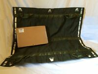 Us Military Extraction Cargo Parachute Line Leaf Strap Bag Carrier Airdrop