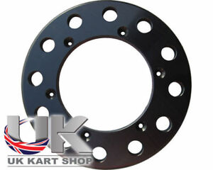 Senzo-Light-Nylon-219-Pitch-Sprocket-Protector-220mm-x-8mm-90t-UK-KART-STORE