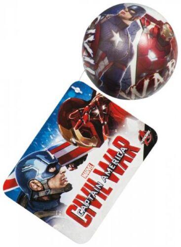 "Play Ball Jouet Doux 2.5/"" BATMAN VS SUPERMAN//FINDING DORY//MUTANT NINJA TURTLES"