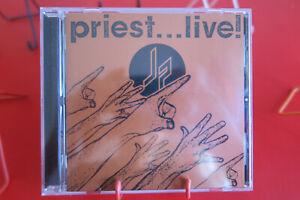 Judas Priest - Priest... Live! (1987)  5099745063925