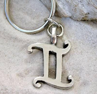 Christmas Gifts for Women,Zodiac Keychain Unique Statement Jewelry Fashion Gemstone Under 5 DollarsKey Rings 4