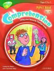 Oxford Reading Tree: Y4/P5: TreeTops Comprehension: Pupils' Book by Charlotte Raby, Catherine Baker (Paperback, 2008)