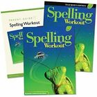 Spelling Workout Homeschool Bundle, Level C by Modern Curriculum Press (Mixed media product, 2011)
