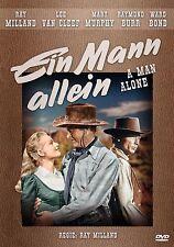 Ein Mann allein - A Man alone - Ray Milland, Lee van Cleef (Western Filmjuwelen)