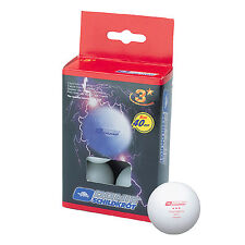 NEW Schildkrot Avantgarde 3 Star Table Tennis Balls - Cheap Table Tennis Balls