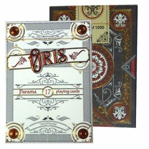 Oris-Playing-Cards-Limited-Edition-Designed-in-Italy-Marking-System-Deck