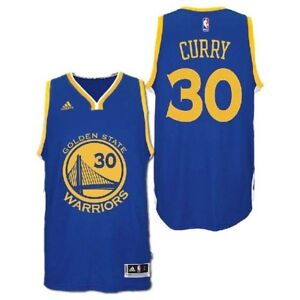 Kids Basketball Jersey Golden State Warriors #30  Size Only L