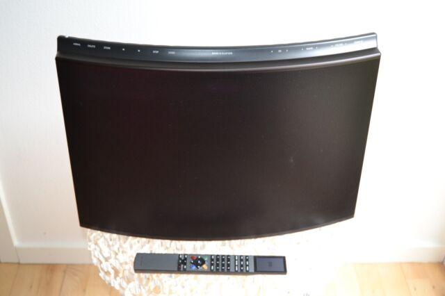 Bang & Olufsen - B&O -  Beosound 1 Audio Shelf System - Designer: David Lewis