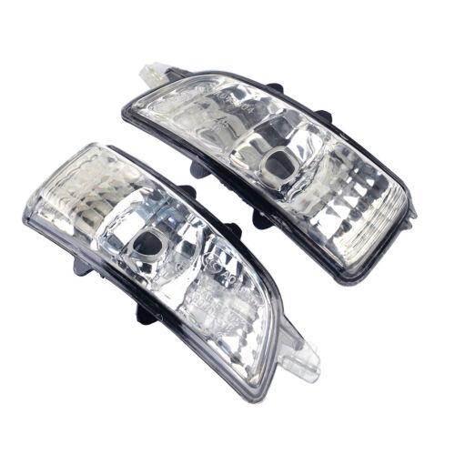 Wing Mirror Indicator Lens Lamp Replacment For Volvo S40 V50 C30 S60 V70