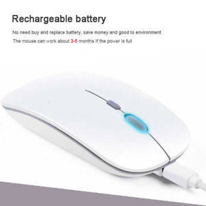 New-2-4GHz-Rechargeable-Wireless-Mouse-Silent-Button-Ultra-Thin-USB-Optical-Mice