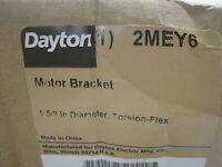 Dayton 2mey6 Motor Bracket