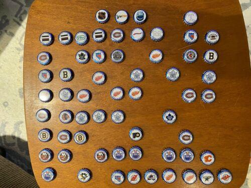 Stanley Cup Champions Labatt Beer Bottle Caps
