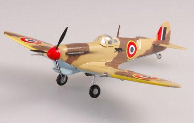 "Trop Raf 328 Sqn 1943 37220 Other Vehicles Straightforward Easy Model 0.0353cmspitfire "" Mk V"