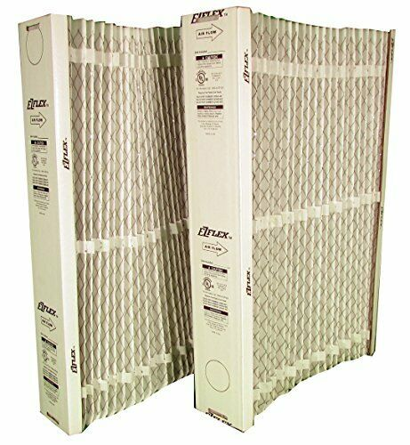 Filter Media Replacement for Bryant & Carrier (2ct) EXPCCFIL0016   EXPBBFIL0016