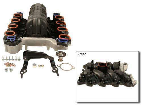 -03//04//2002 Intake Manifold For 2002 Ford Explorer 4.6L V8 J148ZR Production
