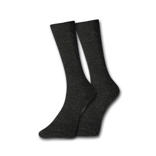 3 Paar Falke Herren Socken Walkie 42-43 anthrazit