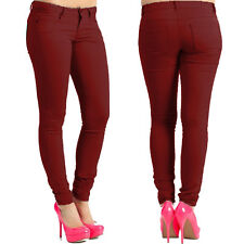 72b49ea62ff item 2 WOMENS LADIES SKINNY FIT COLOURED STRETCH JEANS NEW JEGGINGS SIZE 8-26  PLUS SIZE -WOMENS LADIES SKINNY FIT COLOURED STRETCH JEANS NEW JEGGINGS SIZE  ...