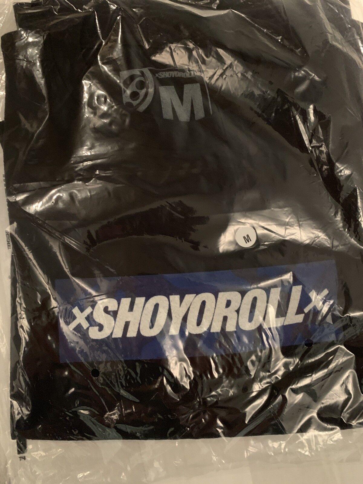 Shoygoldll 2017 GUMA Membership T shirt - Medium M