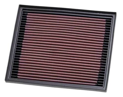 K/&N 33-2119 Replacement Air Filter