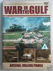 WAR-IN-THE-GULF-ARSENAL-ROLLING-POWER-DVD