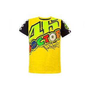 VR-46-Valentino-Rossi-THE-DOCTOR-46-Kinder-T-Shirt-2017-Gr-1-14