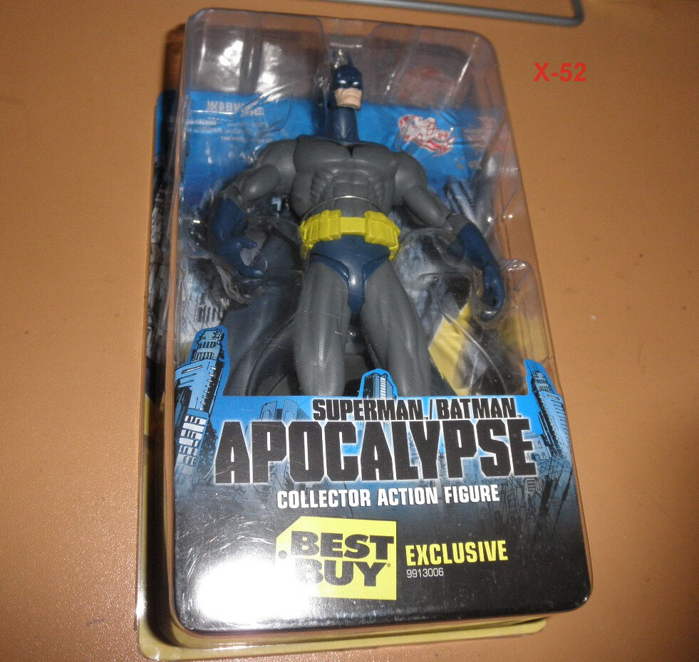 BATMAN Beste buy EXCLUSIVE toy figure Dark Knight DC UNIVERSE gotham DC DIRECT