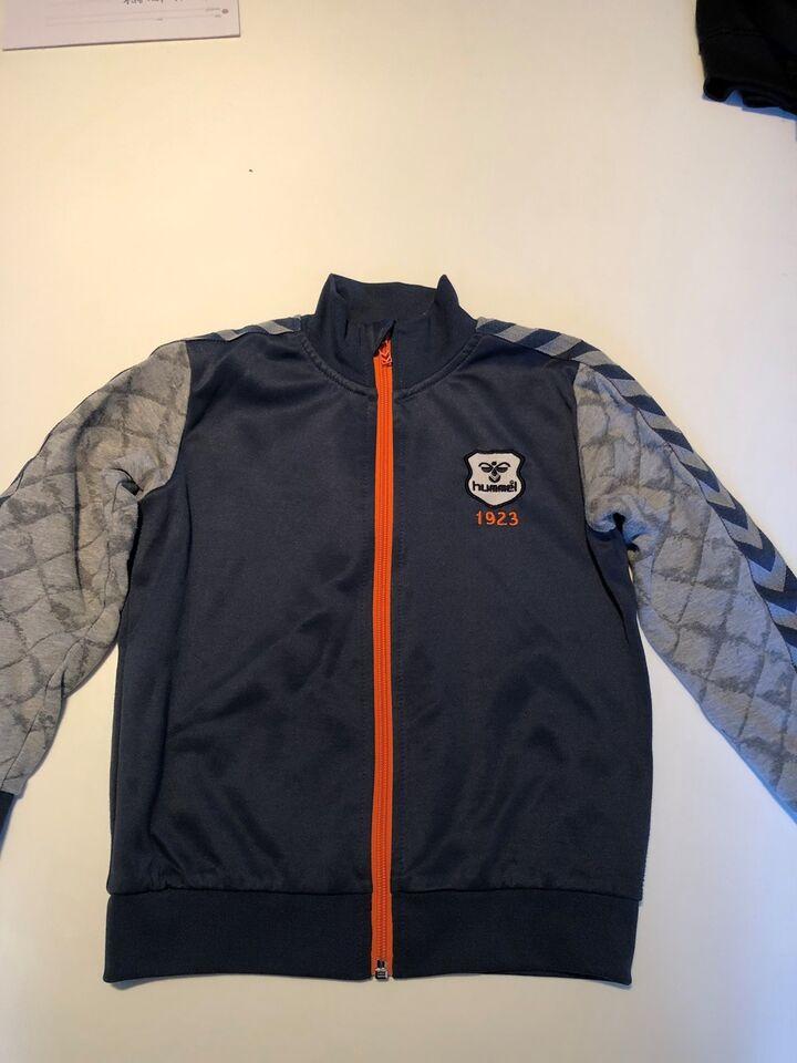 2f2d2888b45 Elskede Trøje, Langærmet trøje, Hummel – dba.dk – Køb og Salg af