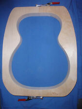 Luthier  Martin Guitar kit mold for 000 OM 14 fret