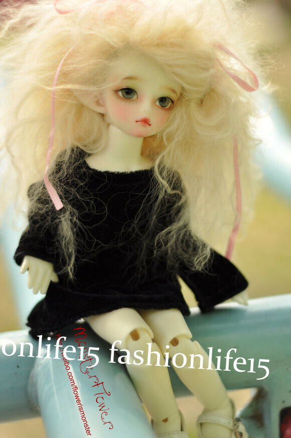 Sherry East 59th shoes for Fashion royalty Ⅱ FR2 FR6.0 Nu Face 2 body doll 18B