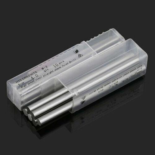 10cm High Speed Steel Carbon Steel Bar Round Rod Diameter 0.8-3.0mm