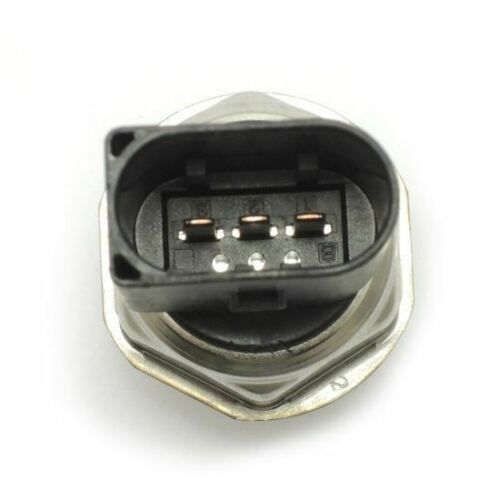 Hyundai 55PP07-02 High FUEL PRESSURE SENSOR DELPHI 9307Z512A Regulator for Kia