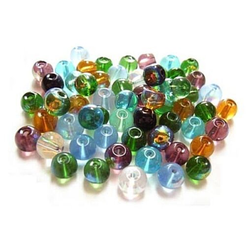 Glass Beads for Jewellery Making Bead Mixes and Soups Choose from options